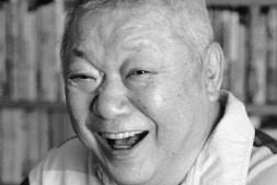安部譲二 Wikipedia「中2でアブノーマル小説執筆」真相を本人直撃