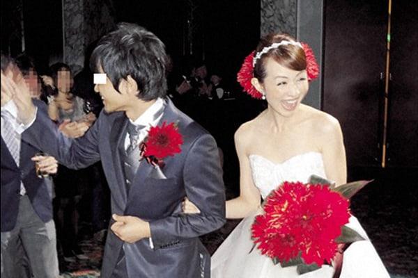 平井理央 「結婚披露宴」で新郎が号泣したワケ