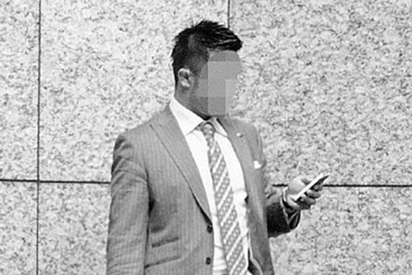 """藤井リナ 噂の結婚相手はモテ男""""大物2世女優""""とも浮き名を…"""