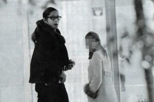 SAM アムロとの離婚から12年…20代美女と同棲中