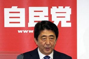 NHK次期大河テーマに「安倍首相のご機嫌取り」の声