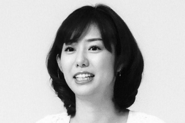 """山崎夕貴アナ 視聴率女王は""""高校デビュー""""で人気者に"""