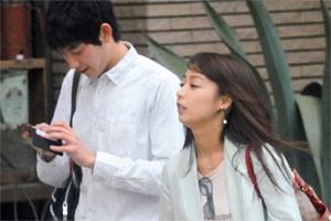 """TBS新人・宇垣アナの心癒す""""ライバル局のイケメン彼氏"""""""