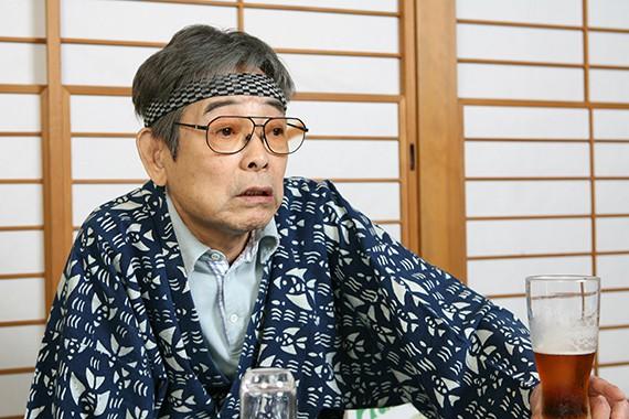 「インテリアはもらいものばかり」立川談志の意外な自宅