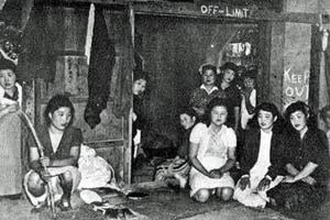 日本叩きのカゲで…韓国政府が「米軍慰安婦」に訴えられた