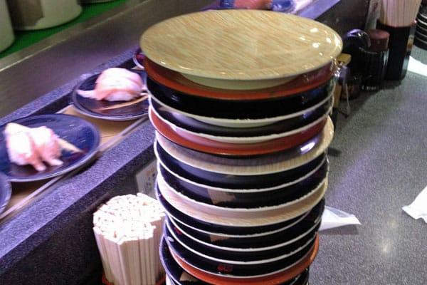 かっぱ寿司50店舗閉鎖…回転寿司業界「頭打ち状態」の理由