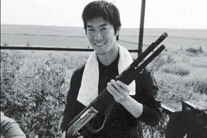 実戦に参加したイスラム過激派日本人明かす「中東の掟」