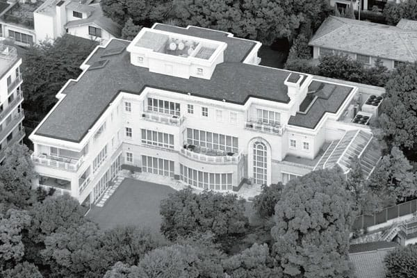 日本一の大富豪・孫正義「妻への生前贈与」で節税対策