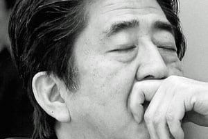 """安倍首相""""消費増税で党内対立""""は確信犯的パフォーマンス?"""