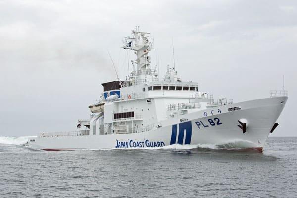赤サンゴ密漁船を急襲…海保の対テロ特殊部隊「SST」とは