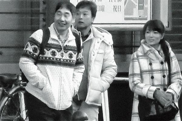 正月特番も注目「お互いの携帯番号も知らない」蛭子と太川の裏バトル