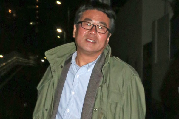 NHK大越健介キャスター番組更迭の背後に「反籾井派」粛清の動き ...
