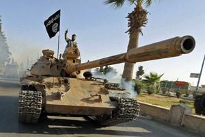 池上彰が解説「イスラム国は2020年までに巨大帝国を目指す」