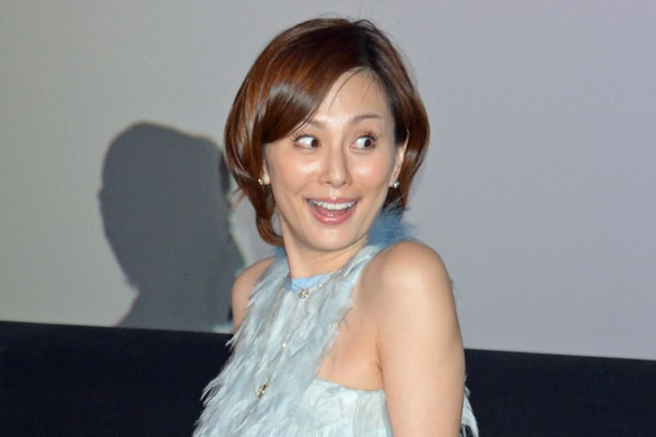 米倉涼子「夫の接待要員扱いに我慢できなくなり…」と関係者