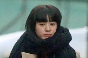 吉高由里子 燃え尽き症候群で恋人にフラれちゃった!