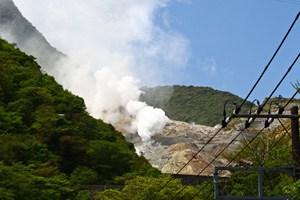 箱根大涌谷 新聞テレビが報じない 地元民VS気象庁バトル
