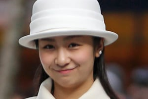 """ブームのかげで…""""愛子さま""""と""""佳子さま""""の歴然たる格差"""