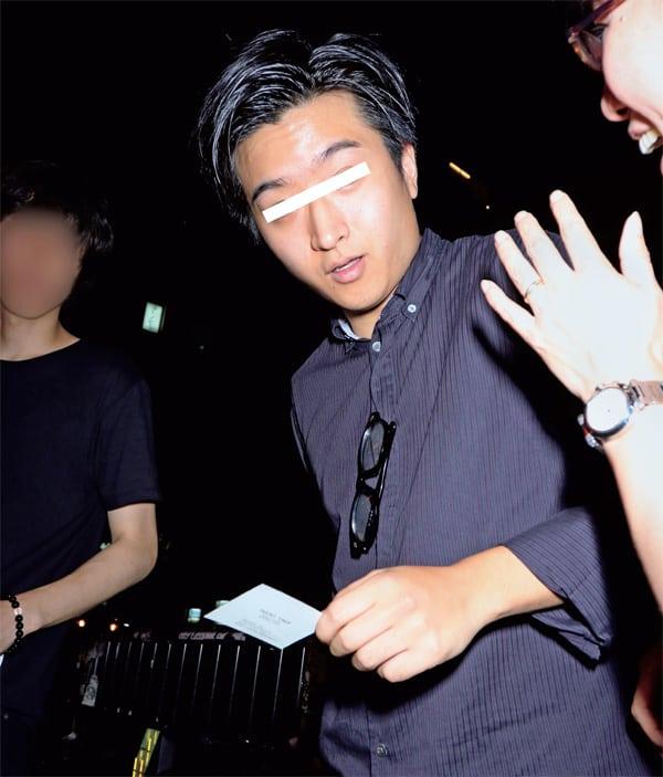 藤井フミヤ息子 フジテレビアナウンサーに内定か