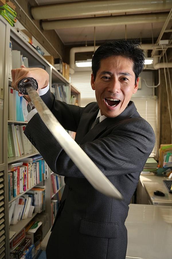 真田一族の末裔が激言「NHK大河『真田丸』はココを見よ」