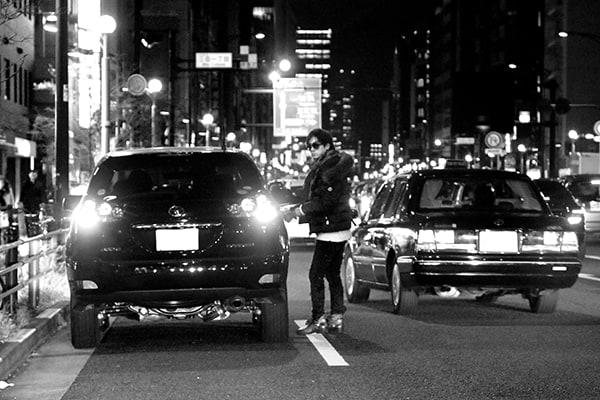 北川景子&DAIGO「クリスマスATAT(あつあつ)」デート