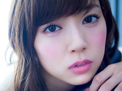渡辺美優紀、22歳になったみるきーの秘密のベールを剥ぐ!