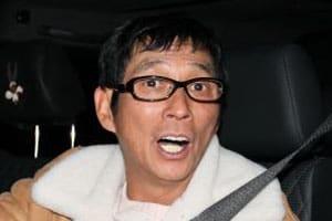 明石家さんま直撃……キムタクを支える「意外な味方」たち