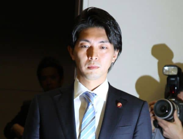 ゲス不倫議員「宮崎謙介」辞職するまでの35年チャラ男人生