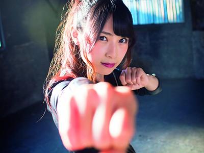 高柳明音、公式音ゲーソログラビア争奪バトルSKE48部門優勝!