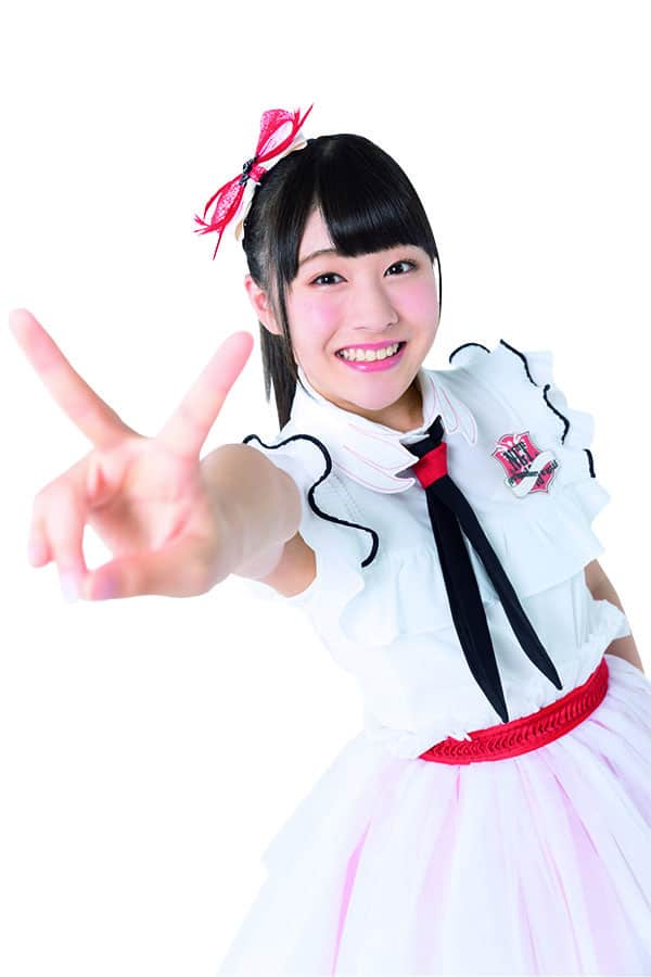 加藤美南、キミはNGT48 かとみなを見たか!?
