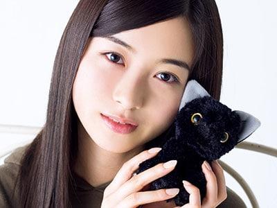 佐々木琴子、『おそ松さん』大好きなアニメ少女