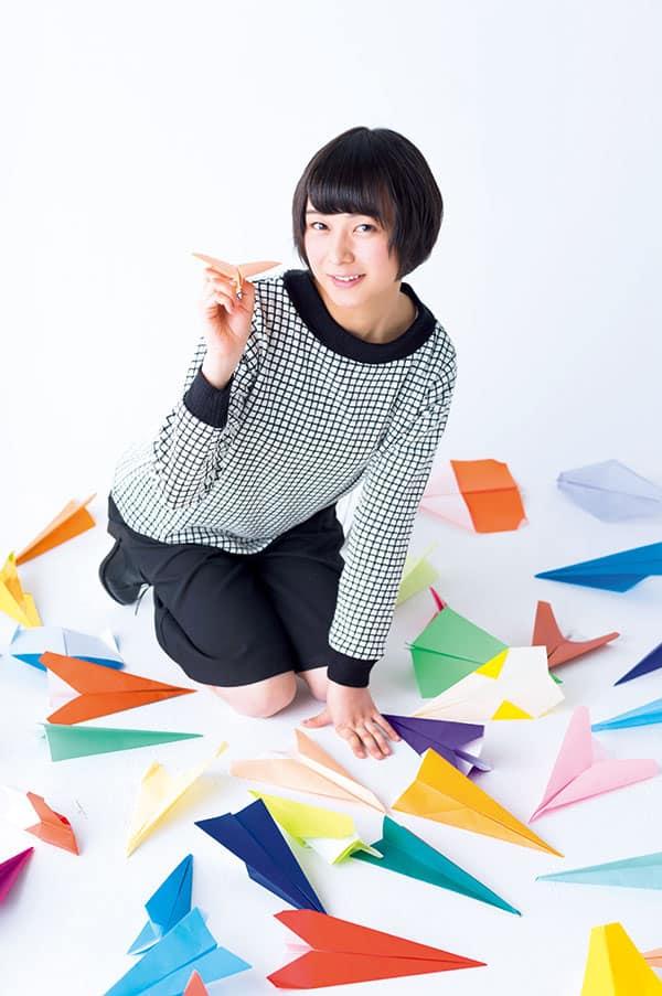 鈴木絢音、夢見る文学少女向上心の塊!?