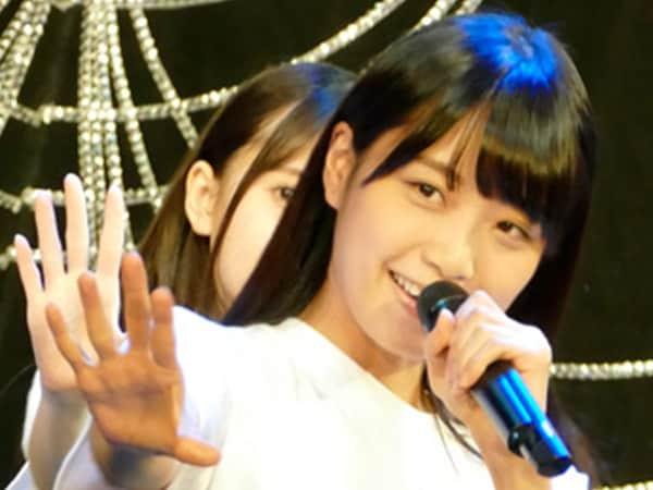 「乃木坂46TVスペシャルライブ」深川麻衣4年間のメモリアル!!