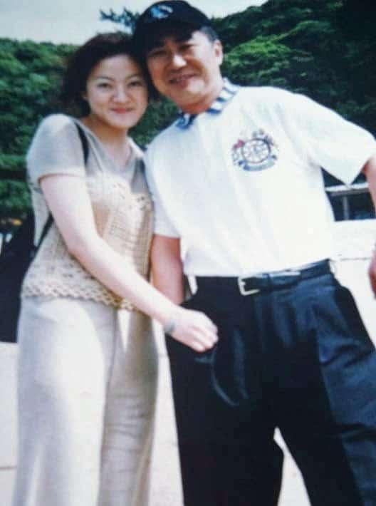 桂文枝「20年間」愛人が告白「師匠は私の最愛の人でした」