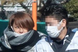 今井絵理子「内縁の夫」が「未成年風俗」で逮捕されていた