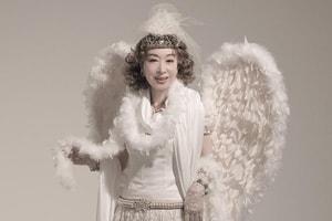 三田佳子が語る「芸能生活55年を支えた若さの秘訣」