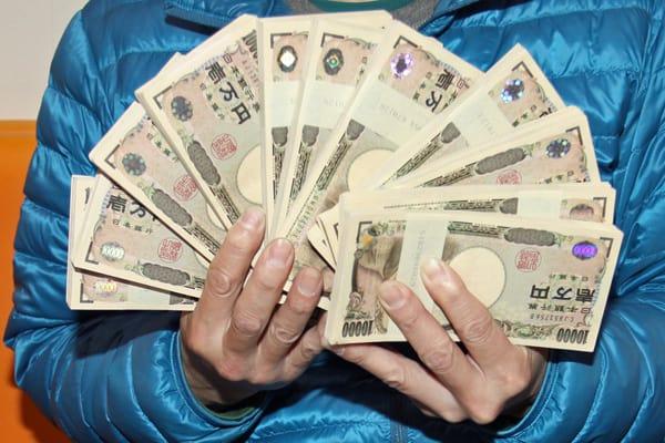 ロト6「1000万円」当せん男が「的中の真髄」を初告白!