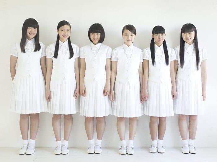 アイドルネッサンス、初のフルアルバム 「試聴会 &トーク&アコースティッ…