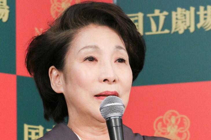 中村勘三郎の姉「42歳まで公共料金を払ったこともなかった」