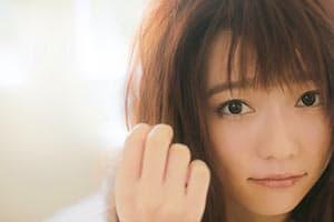 島崎遙香、ぱるる、みつめる