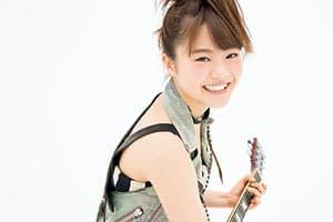 穴井千尋、MUSIC GIRL