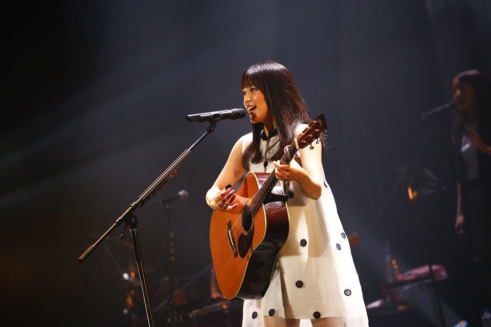 miwa、デビュー5周年ツアー最終日!宮本笑里、ハジ→をサプライズゲスト…