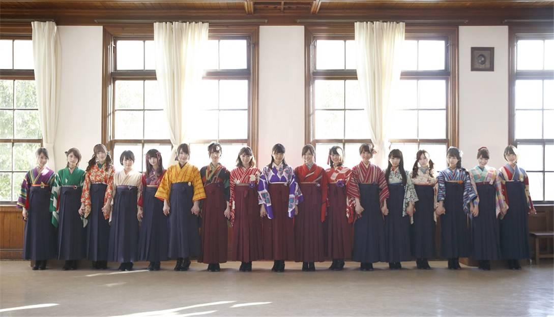 乃木坂46 14thシングル「ハルジオンが咲く頃」特典映像予告編が公開