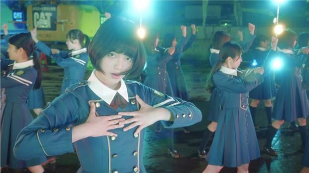欅坂46、デビュー曲『サイレントマジョリティー』Music Video公…