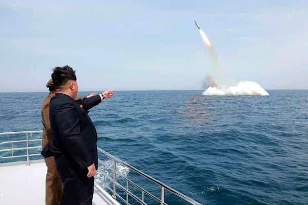 北朝鮮の「核・ミサイル」総責任者が亡命していた!