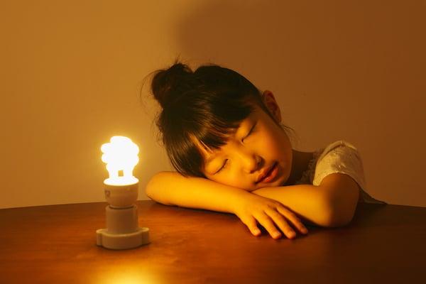 電力自由化で年収500万円世帯が年3万円も得する!?