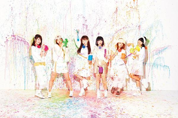 リトグリ女子高生フェスにてラウンドワンCMソング初披露!