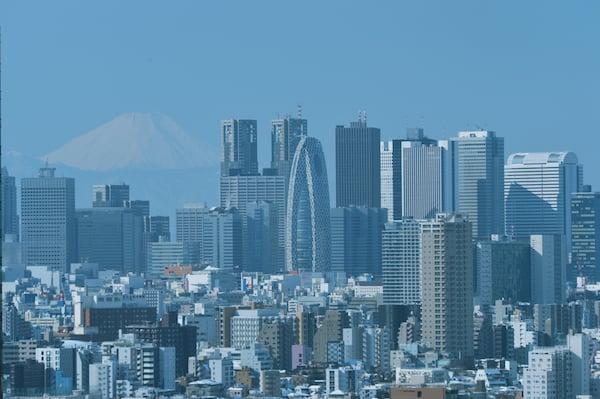 【数字は踊る】超高層ビルの未来