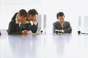 【対談】東大女、就職したらこんなにツラい!(2)