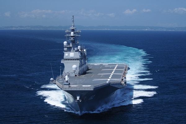 「軍艦」の製造は「商船」に比べてこんなに大変!