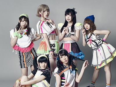 妄キャリ、Sony Music第一弾シングルで、新境地「MOSO EDM…
